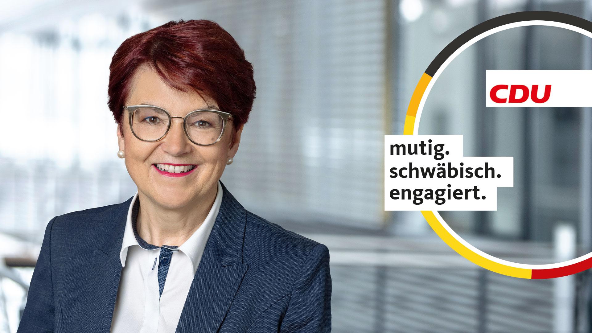 Dr. Inge Gräßle