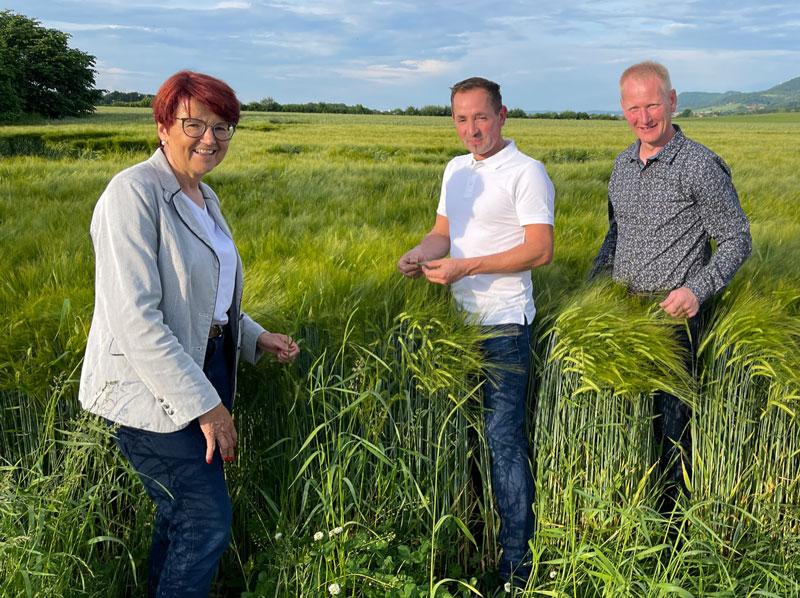 Landwirtschaft fordert faire Bedingungen für den Berufsstand ein